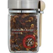 Zhena's Gypsy Tea Red Tea, Gourmet, Mandarin Orange