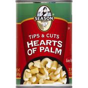 Season Brand Hearts of Palm, Tips & Cuts