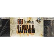 Bourbon Barrel Foods Grill Wood