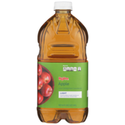 Hy-Vee Light Apple Juice Cocktail From Concentrate