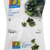 O Organics Kale, Organic, Chopped
