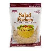 Kangaroo Wheat Salad Pocket