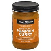 Urban Accents Pumpkin Curry, Indian Coconut