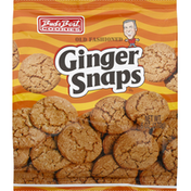 Buds Best Cookies, Ginger Snaps, Old Fashioned