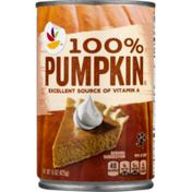 SB 100% Pumpkin