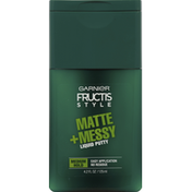 Garnier Matte & Messy Liquid Putty