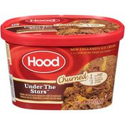 Hood Churned Light Under The Stars Ice Cream