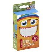 Me4Kidz Cut + Scrape Kit, Little Dudes