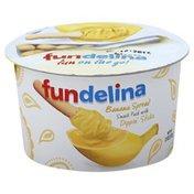 Fundelina Snack Pack, Banana Spread