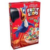 Kellogg's Kellogg's Froot Loops Breakfast Cereal Original