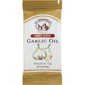 La Tourangelle Drizzle & Dip, Garlic Oil