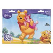 Anagram SuperShape Foil Balloon Winnie The Pooh