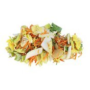 USDA Produce Vegetable Stir Fry Oriental