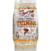 Bob's Red Mill Quinoa, Organic, Whole Grain