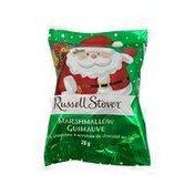 Russell Stover Marshmallow Santa