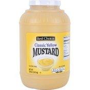 Best Choice Yellow Mustard