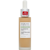 Physicians Formula Silk Foundation Elixir, Medium 05