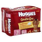 Huggies Diapers, Size 2 (12-18 lb), Winnie the Pooh, Jumbo