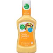 Food Club Honey Mustard Dressing
