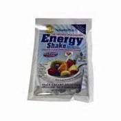 Nature's Plus Energy Protein Shake Packet