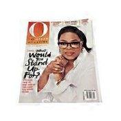 Hearst Communications Oprah Magazine