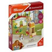 Mega Construx Toy, Kit Kittredge