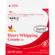 SB Whipping Cream, Heavy