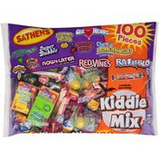 Sathers Kiddie Mix Various Candy