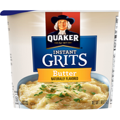 Quaker Instant Grits, Butter