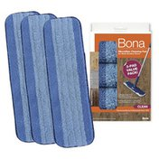 Bona Microfiber Cleaning Pad Value Pack