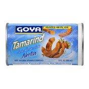 Goya Tamarind Frozen Concentrate, Nectar