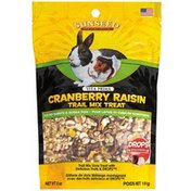 Sunseed Cranberry Raisin Rabbit & Guinea Pig Treat