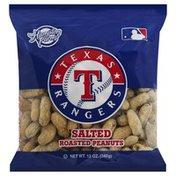 Hampton Farms Rangers Baseball Peanuts
