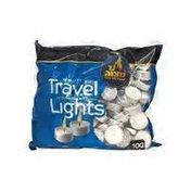 Ner Mitzvah Travel Lights Tealight Candles