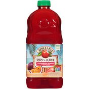 Apple & Eve Strawberry Passion Flavored Blend 100% Juice