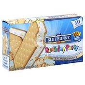 Blue Bunny Ice Cream Sandwiches, Birthday Party