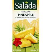 Salada Hawaiian Pineapple Tea Bags