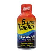 5-hour ENERGY Shot,