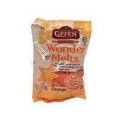 Gefen Orange Wonder Melts