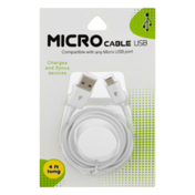 Lami Micro Cable USB 4ft
