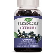Nature's Way Sambucus® Gummies