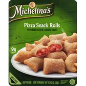 Michelina's Snack Rolls, Pizza