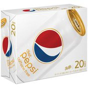 Diet Pepsi Caffeine Free Cola