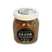 Frontier Natural Foods Certified Organic Buk Cajun Seasoning Blend
