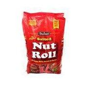 Pearson Nut Roll