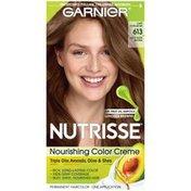 Nutrisse® Color Creme, Nourishing, Light Nude Brown 613