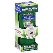 Mentholatum Vaporizing Rub, Maximum Strength, Roll On