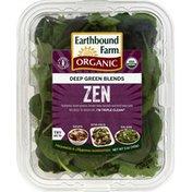 Earthbound Farms Deep Green Blends, Zen