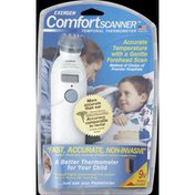 Exergen Temporal Thermometer