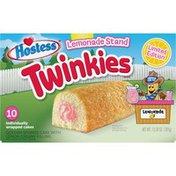 Hostess Lemonade Stand Twinkie Multi-Pack